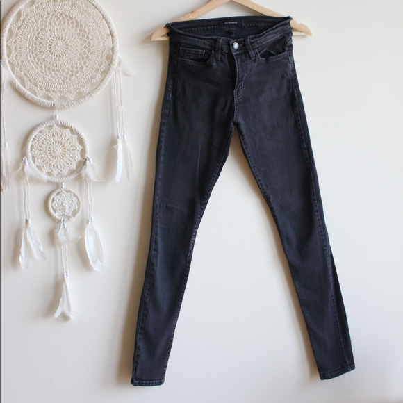 Flying Monkey Denim - Hight waisted Jeans